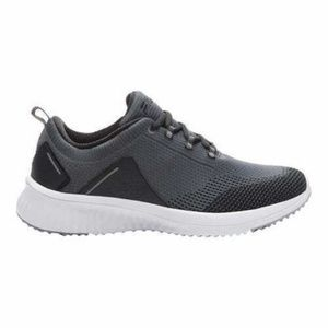 NEW Fila Men's VERSO Athletic Shoes Gray LACE UP